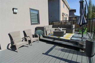 Photo 47: 10613 174A Avenue in Edmonton: Zone 27 House for sale : MLS®# E4183833
