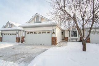 Main Photo: 3212 38 Avenue in Edmonton: Zone 30 Townhouse for sale : MLS®# E4184192