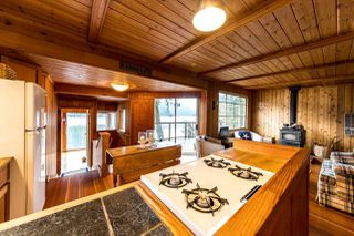 """Photo 9: 25 E OF CROKER Island in North Vancouver: Indian Arm House for sale in """"Helga Bay"""" : MLS®# R2432957"""