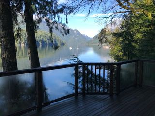 """Photo 18: 25 E OF CROKER Island in North Vancouver: Indian Arm House for sale in """"Helga Bay"""" : MLS®# R2432957"""