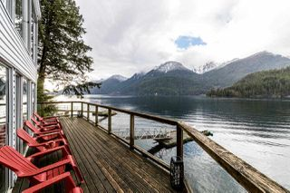"""Photo 15: 25 E OF CROKER Island in North Vancouver: Indian Arm House for sale in """"Helga Bay"""" : MLS®# R2432957"""
