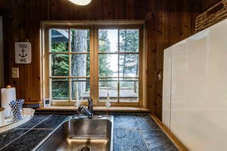 """Photo 4: 25 E OF CROKER Island in North Vancouver: Indian Arm House for sale in """"Helga Bay"""" : MLS®# R2432957"""