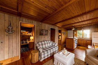 """Photo 14: 25 E OF CROKER Island in North Vancouver: Indian Arm House for sale in """"Helga Bay"""" : MLS®# R2432957"""