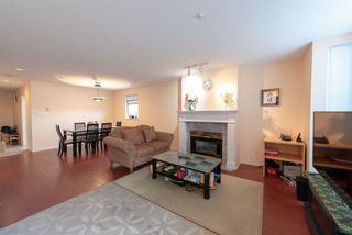 Photo 2: 4823 DUCHESS Street in Vancouver: Collingwood VE Townhouse for sale (Vancouver East)  : MLS®# R2434335