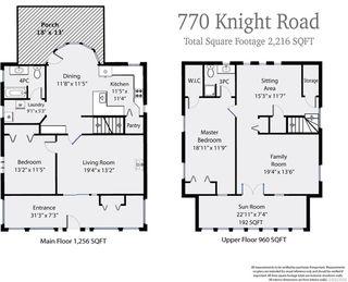 Photo 8: 770 Knight Rd in COMOX: CV Comox Peninsula House for sale (Comox Valley)  : MLS®# 833494