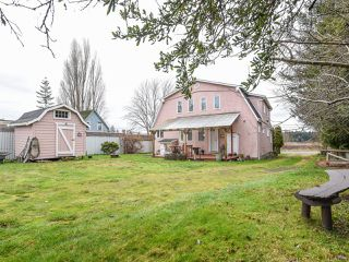 Photo 42: 770 Knight Rd in COMOX: CV Comox Peninsula House for sale (Comox Valley)  : MLS®# 833494