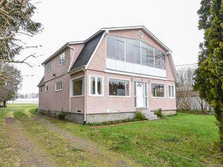 Photo 39: 770 Knight Rd in COMOX: CV Comox Peninsula House for sale (Comox Valley)  : MLS®# 833494