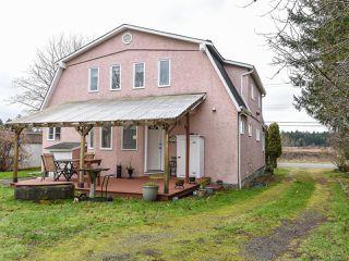 Photo 43: 770 Knight Rd in COMOX: CV Comox Peninsula House for sale (Comox Valley)  : MLS®# 833494