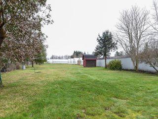 Photo 45: 770 Knight Rd in COMOX: CV Comox Peninsula House for sale (Comox Valley)  : MLS®# 833494