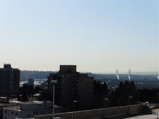 """Photo 6: 705 728 PRINCESS Street in New Westminster: Uptown NW Condo for sale in """"PRINCESS TOWER"""" : MLS®# R2437425"""