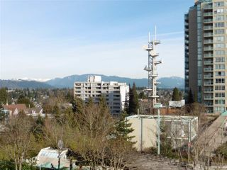 """Photo 10: 705 728 PRINCESS Street in New Westminster: Uptown NW Condo for sale in """"PRINCESS TOWER"""" : MLS®# R2437425"""