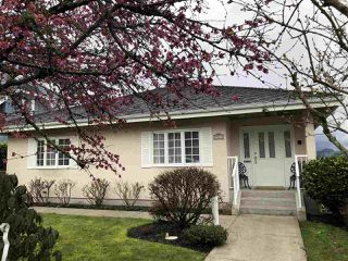 "Photo 1: 3913 TRINITY Street in Burnaby: Vancouver Heights House for sale in ""Vancouver Heights"" (Burnaby North)  : MLS®# R2443031"