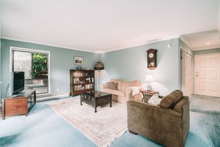 """Photo 4: 101 333 WETHERSFIELD Drive in Vancouver: South Cambie Condo for sale in """"LANGARA COURT"""" (Vancouver West)  : MLS®# R2467887"""