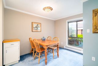 """Photo 7: 101 333 WETHERSFIELD Drive in Vancouver: South Cambie Condo for sale in """"LANGARA COURT"""" (Vancouver West)  : MLS®# R2467887"""