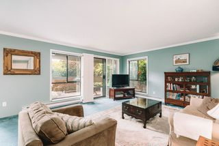 """Photo 3: 101 333 WETHERSFIELD Drive in Vancouver: South Cambie Condo for sale in """"LANGARA COURT"""" (Vancouver West)  : MLS®# R2467887"""