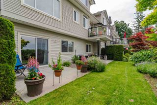 """Photo 32: 52 36260 MCKEE Road in Abbotsford: Abbotsford East Townhouse for sale in """"Kings Gate"""" : MLS®# R2470356"""