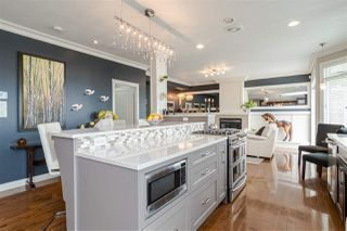 """Photo 8: 52 36260 MCKEE Road in Abbotsford: Abbotsford East Townhouse for sale in """"Kings Gate"""" : MLS®# R2470356"""
