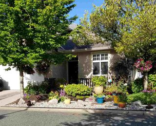 """Photo 35: 52 36260 MCKEE Road in Abbotsford: Abbotsford East Townhouse for sale in """"Kings Gate"""" : MLS®# R2470356"""