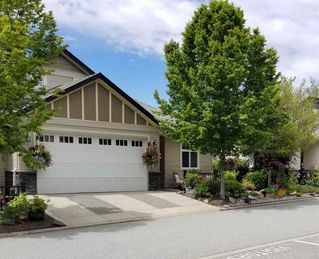 """Photo 34: 52 36260 MCKEE Road in Abbotsford: Abbotsford East Townhouse for sale in """"Kings Gate"""" : MLS®# R2470356"""