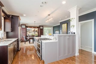 """Photo 10: 52 36260 MCKEE Road in Abbotsford: Abbotsford East Townhouse for sale in """"Kings Gate"""" : MLS®# R2470356"""