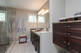 """Photo 19: 52 36260 MCKEE Road in Abbotsford: Abbotsford East Townhouse for sale in """"Kings Gate"""" : MLS®# R2470356"""