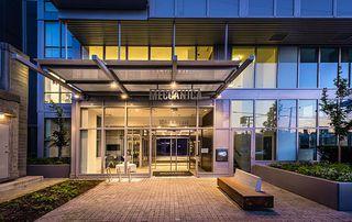 "Photo 24: 608 108 E 1ST Avenue in Vancouver: Mount Pleasant VE Condo for sale in ""Meccanica"" (Vancouver East)  : MLS®# R2475354"