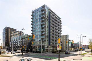 "Photo 23: 608 108 E 1ST Avenue in Vancouver: Mount Pleasant VE Condo for sale in ""Meccanica"" (Vancouver East)  : MLS®# R2475354"