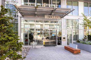"Photo 22: 608 108 E 1ST Avenue in Vancouver: Mount Pleasant VE Condo for sale in ""Meccanica"" (Vancouver East)  : MLS®# R2475354"