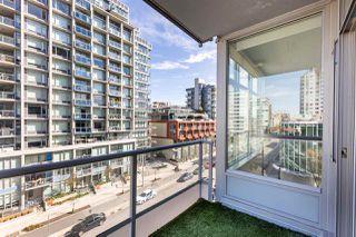 "Photo 15: 608 108 E 1ST Avenue in Vancouver: Mount Pleasant VE Condo for sale in ""Meccanica"" (Vancouver East)  : MLS®# R2475354"