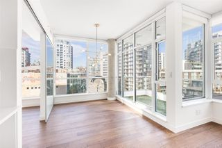 "Photo 10: 608 108 E 1ST Avenue in Vancouver: Mount Pleasant VE Condo for sale in ""Meccanica"" (Vancouver East)  : MLS®# R2475354"