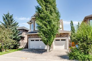 Main Photo: 12 CRANLEIGH Close SE in Calgary: Cranston Detached for sale : MLS®# A1019436