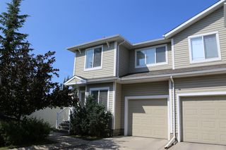 Main Photo: 84 BRIDLERIDGE Manor SW in Calgary: Bridlewood Row/Townhouse for sale : MLS®# A1029938