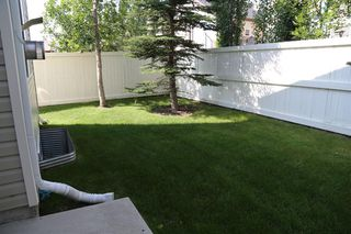 Photo 25: 84 BRIDLERIDGE Manor SW in Calgary: Bridlewood Row/Townhouse for sale : MLS®# A1029938