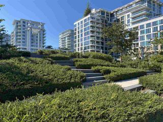 Main Photo: 1507 3300 KETCHESON Road in Richmond: West Cambie Condo for sale : MLS®# R2493987