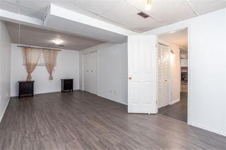 Photo 19: 4103 18 Avenue in Edmonton: Zone 29 House for sale : MLS®# E4213630