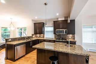 "Photo 14: 30 40750 TANTALUS Road in Squamish: Tantalus Townhouse for sale in ""Meighan Creek"" : MLS®# R2497170"
