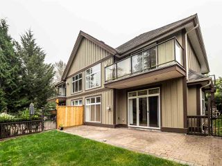 "Photo 4: 30 40750 TANTALUS Road in Squamish: Tantalus Townhouse for sale in ""Meighan Creek"" : MLS®# R2497170"