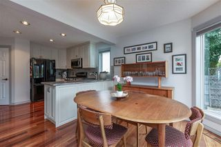 Photo 11: 41 COURTENAY Circle: Sherwood Park House for sale : MLS®# E4214358