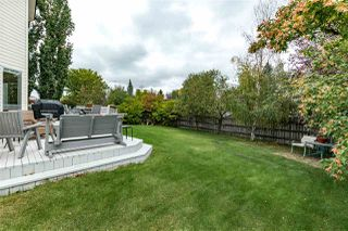 Photo 36: 41 COURTENAY Circle: Sherwood Park House for sale : MLS®# E4214358