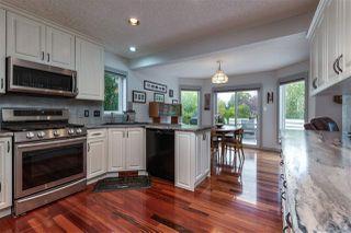 Photo 13: 41 COURTENAY Circle: Sherwood Park House for sale : MLS®# E4214358
