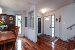 Photo 4: 41 COURTENAY Circle: Sherwood Park House for sale : MLS®# E4214358