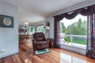 Photo 8: 41 COURTENAY Circle: Sherwood Park House for sale : MLS®# E4214358