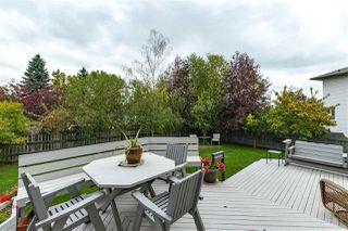 Photo 33: 41 COURTENAY Circle: Sherwood Park House for sale : MLS®# E4214358