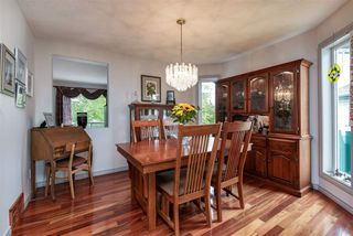 Photo 5: 41 COURTENAY Circle: Sherwood Park House for sale : MLS®# E4214358