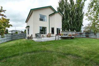 Photo 35: 41 COURTENAY Circle: Sherwood Park House for sale : MLS®# E4214358