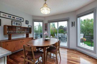 Photo 10: 41 COURTENAY Circle: Sherwood Park House for sale : MLS®# E4214358
