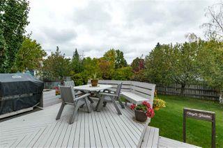 Photo 34: 41 COURTENAY Circle: Sherwood Park House for sale : MLS®# E4214358