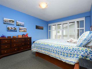 Photo 12: 1 1480 GARNET Rd in : SE Cedar Hill Row/Townhouse for sale (Saanich East)  : MLS®# 856625