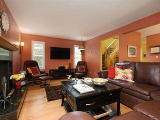 Photo 5: 1 1480 GARNET Rd in : SE Cedar Hill Row/Townhouse for sale (Saanich East)  : MLS®# 856625
