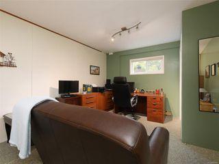 Photo 18: 1 1480 GARNET Rd in : SE Cedar Hill Row/Townhouse for sale (Saanich East)  : MLS®# 856625
